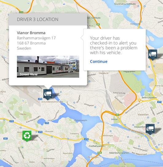 GOOGLE MAPS API – Skymap Global