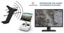 g-wing-uav-imagery-platform