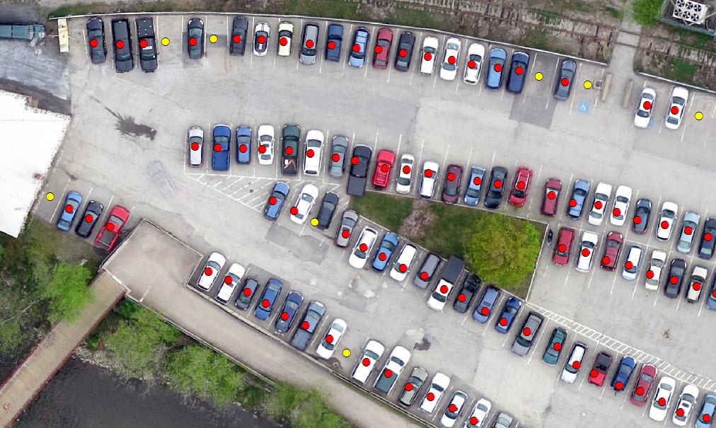 remote-sensing-counting-parking